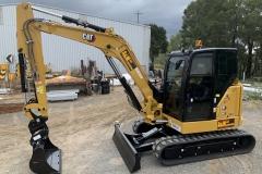 306-excavator