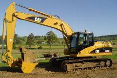 320-excavator