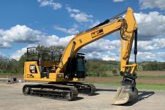 323-excavator